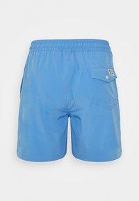 Polo Ralph Lauren - TRAVELER SWIM - Swimming shorts - harbor island blu - 5