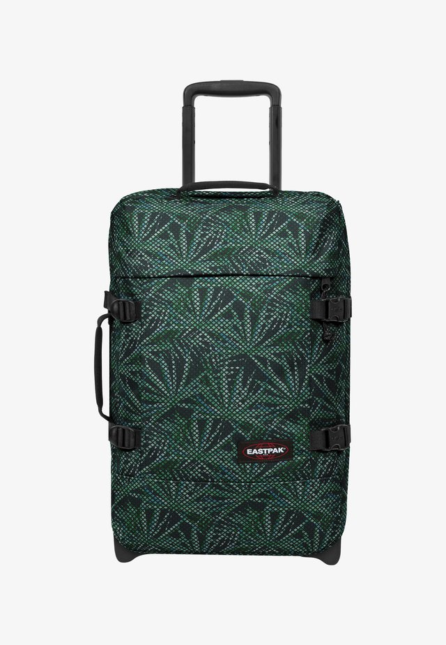 MESH FLOW/AUTHENTIC - Trolley - green