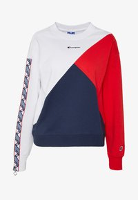 Champion - CREWNECK - Sweatshirt - white - 3