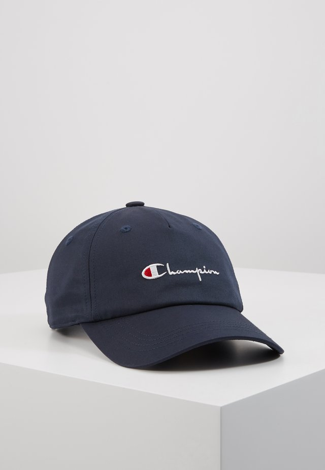 BASEBALL - Casquette - dark blue