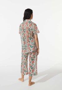 OYSHO - Pyjama top - multi-coloured - 2