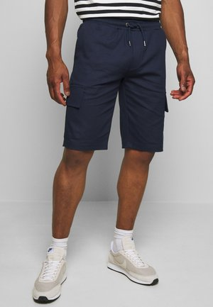 CARTEL - Shorts - navy
