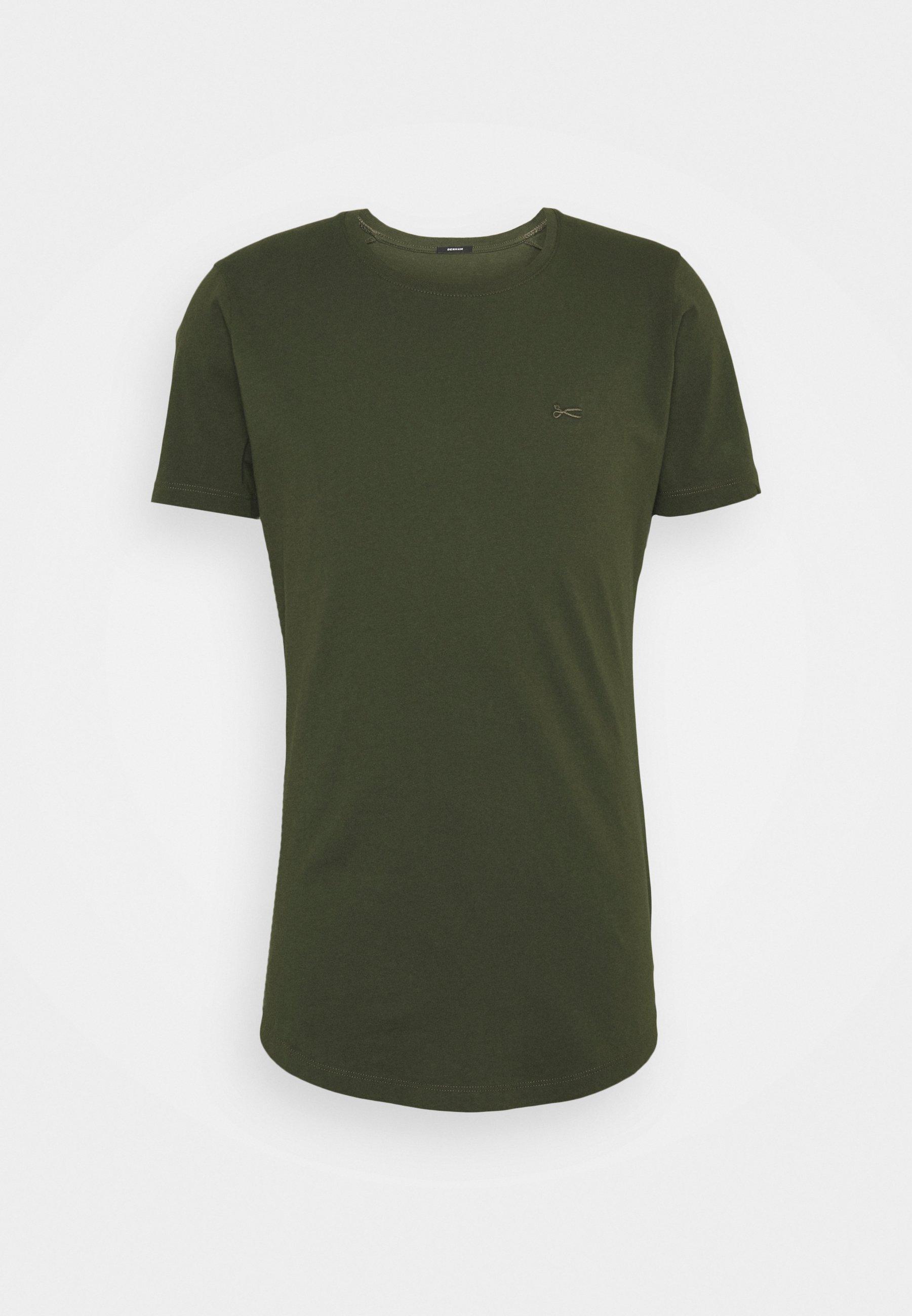Men LUIS TEE - Basic T-shirt