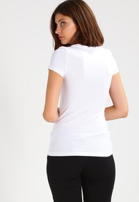 G-Star - BASE - T-shirts - white - 2