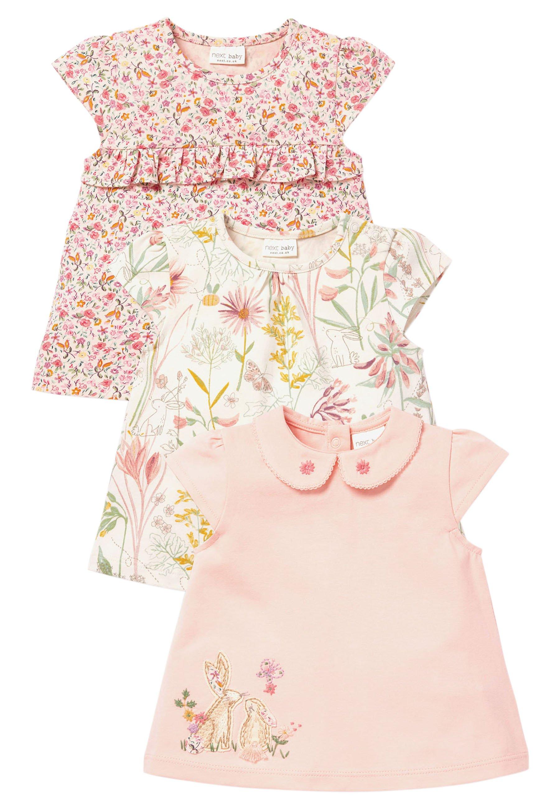 Kinder 3 PACK - Bluse