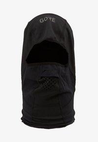 Gore Wear - BALACLAVA - Mütze - black - 4