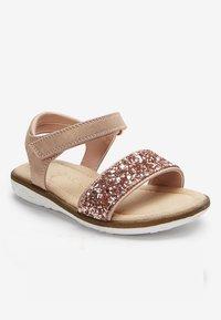 Next - Sandals - rose gold-coloured - 1