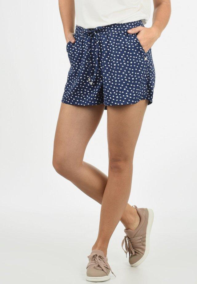 AMAL - Shorts - dark blue