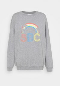 See by Chloé - Sweatshirt - limestone grey - 0