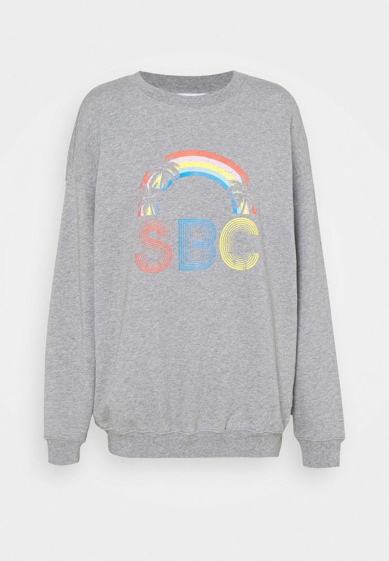 See by Chloé - Sweatshirt - limestone grey