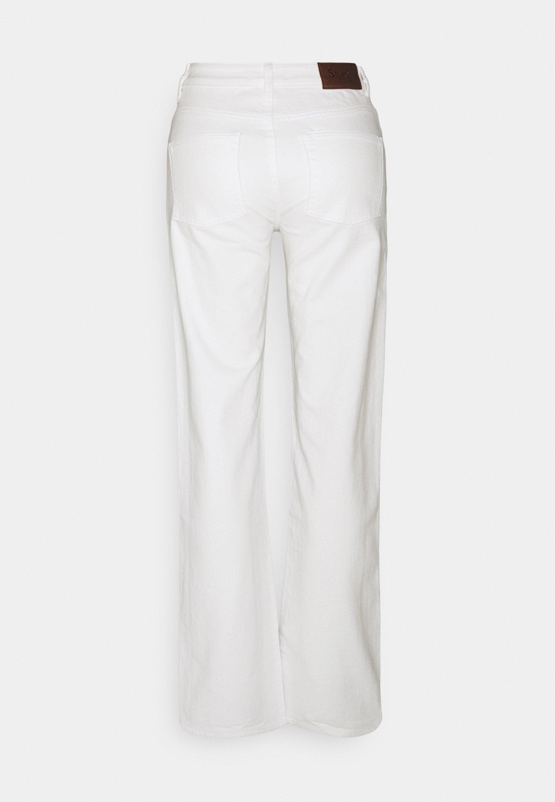 Women KENDALL - Straight leg jeans