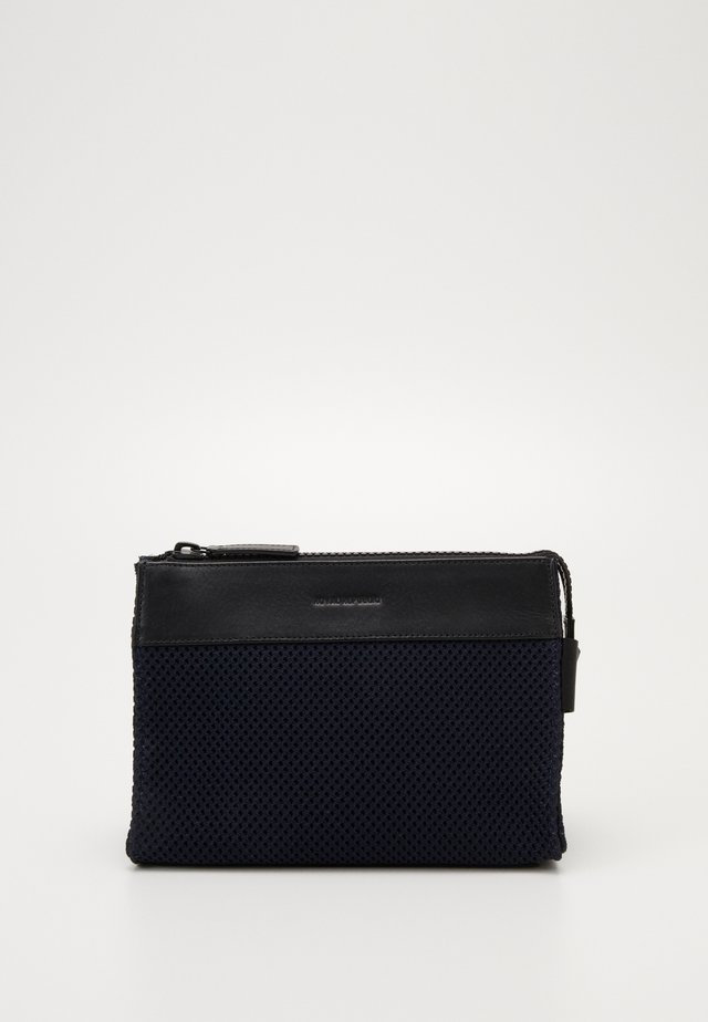 SPRINT WASHBAG - Wash bag - navy