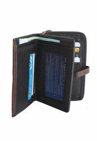 Margelisch - LUNA  - Wallet - black - 3