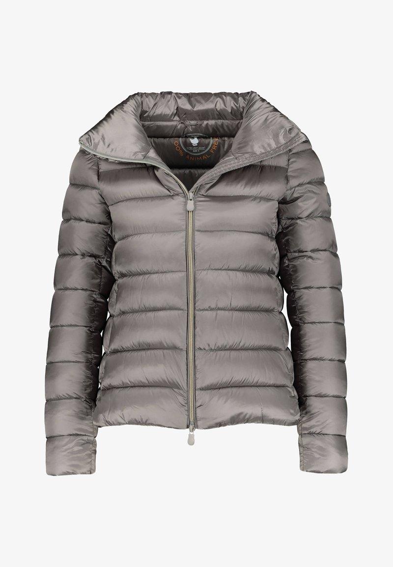 Save the duck - Winter jacket - grau