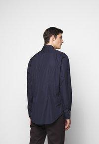 Paul Smith - GENTS TAILORED - Formální košile - dark blue - 2