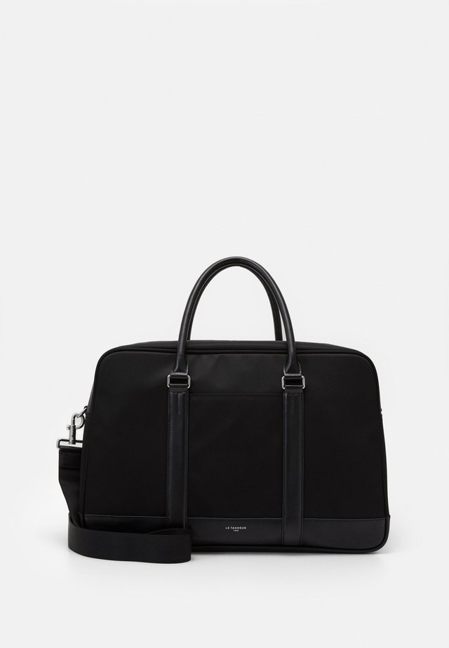 TRAVEL DUFFLE UNISEX - Weekend bag - noir