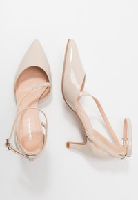Anna Field - Tacones - offwhite - 3