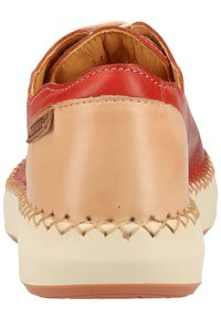 Pikolinos - Chaussures à lacets - coral - 3