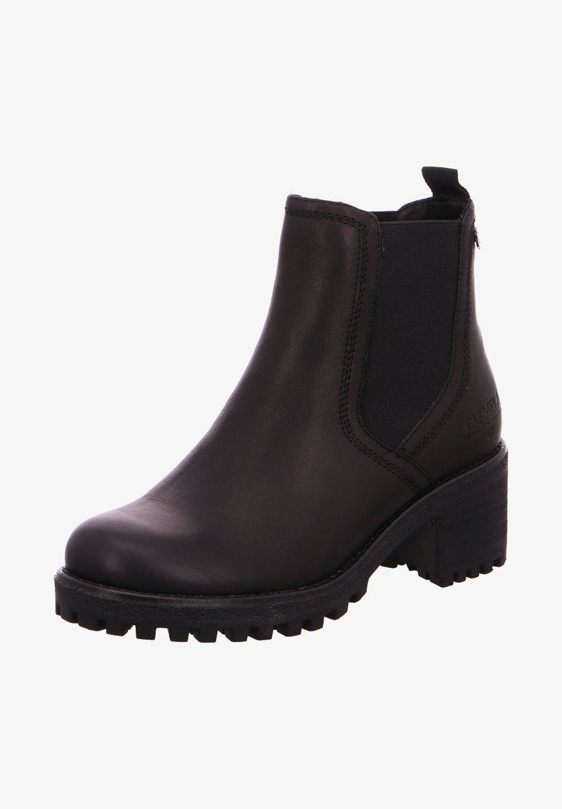 Carmela - Classic ankle boots - schwarz
