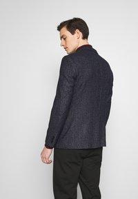 Esprit Collection - MODERN - Blazer jacket - dark blue - 2
