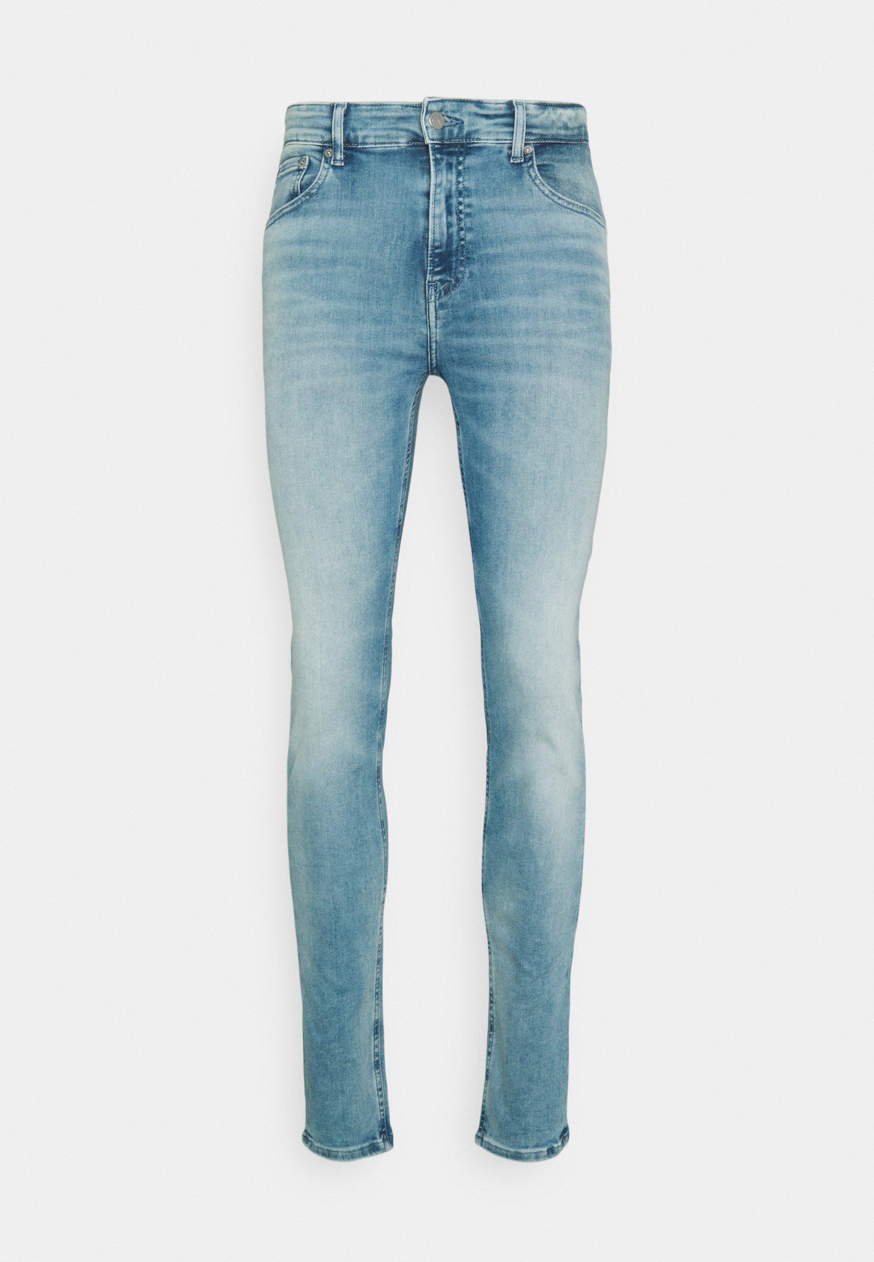 Herren SUPER - Jeans Skinny Fit