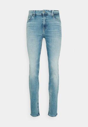 SUPER - Jeans Skinny Fit - blue
