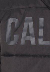 Calvin Klein Performance - PADDED - Training jacket - black - 2