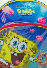 Kidzroom - BACKPACK SPONGEBOB JUMPING JELLYFISH - Rucksack - blue - 3