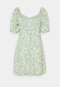 Forever New - KELLY CUT OUT SKATER DRESS - Robe d'été - riviera ditsy - 1