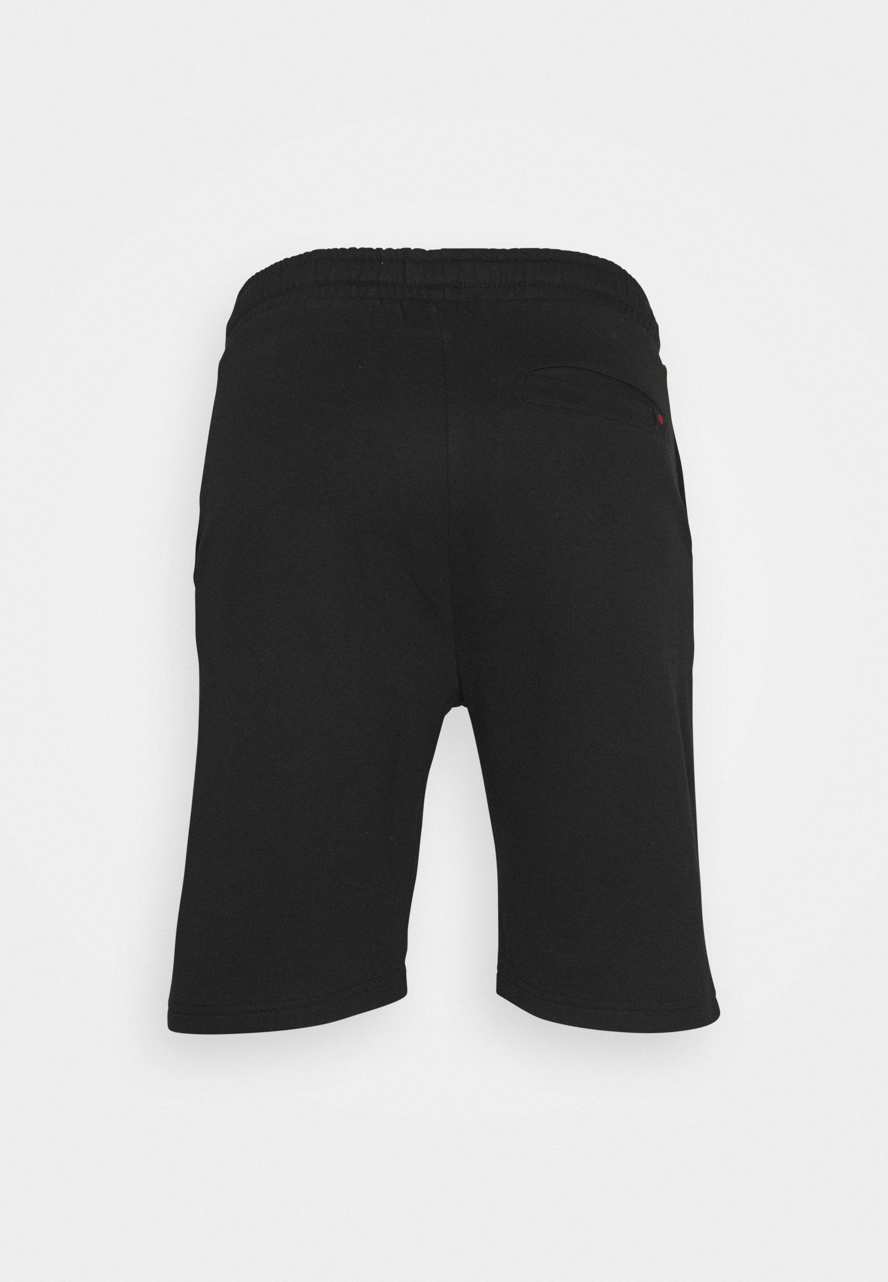 Men BASIC - Tracksuit bottoms