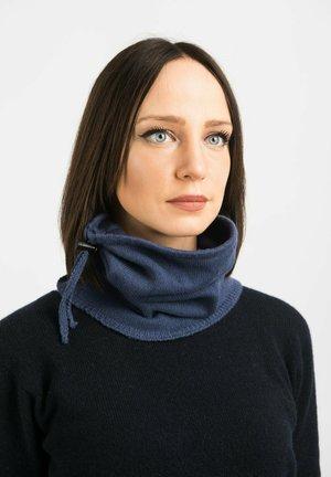 Sjaal - denim