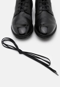 Cordwainer - Lace-up ankle boots - todi black - 5