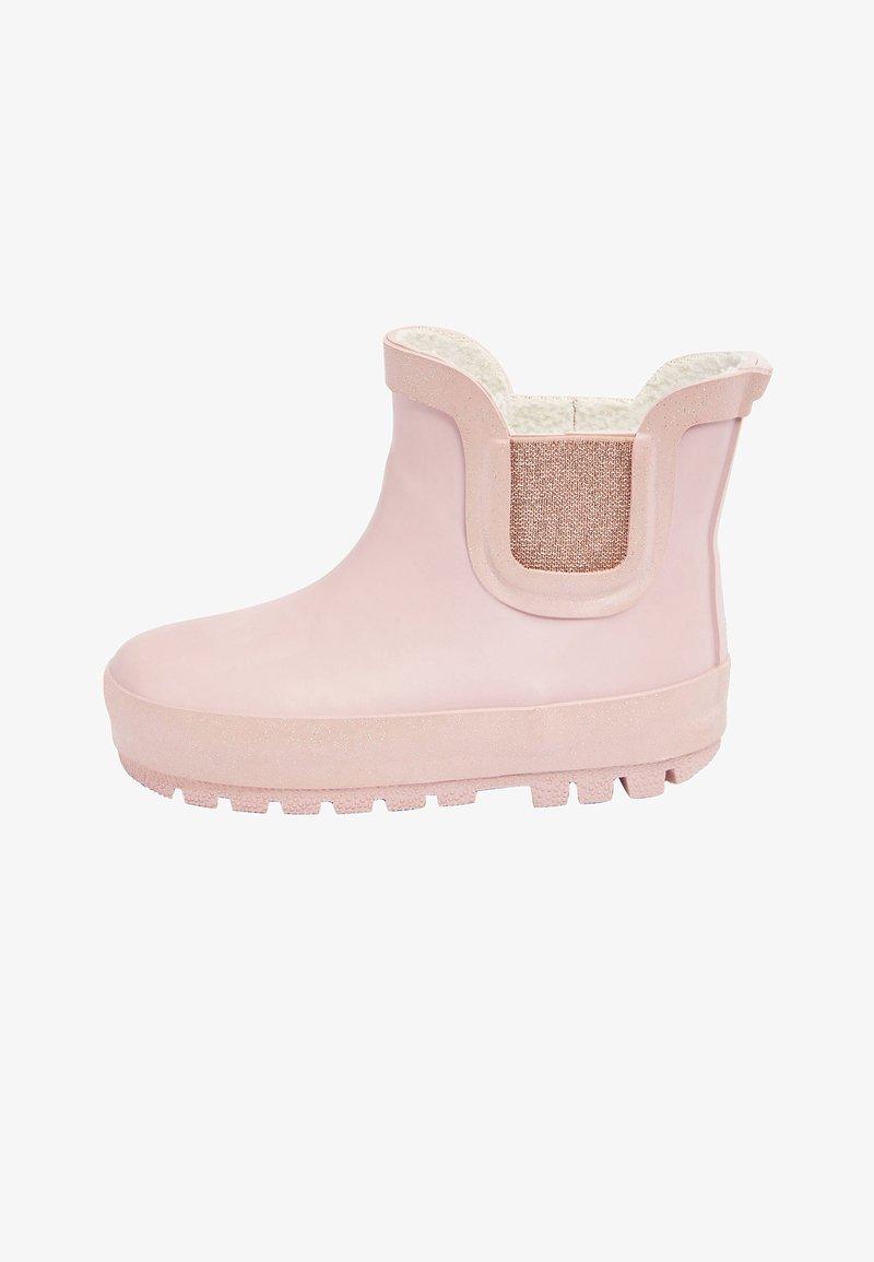 Next - Snowboots  - pink