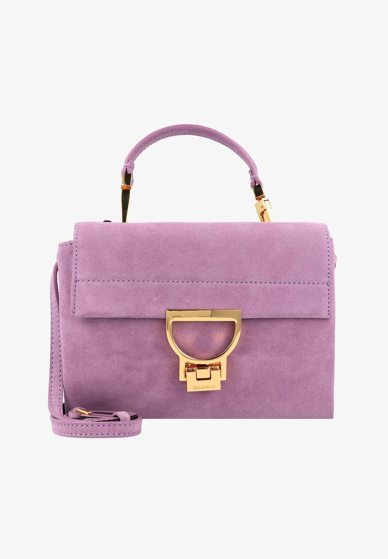 Coccinelle - ARLETTIS  - Handbag - mauve