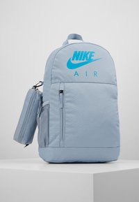 Nike Sportswear - UNISEX - Školní sada - obsidian mist/laser blue - 0