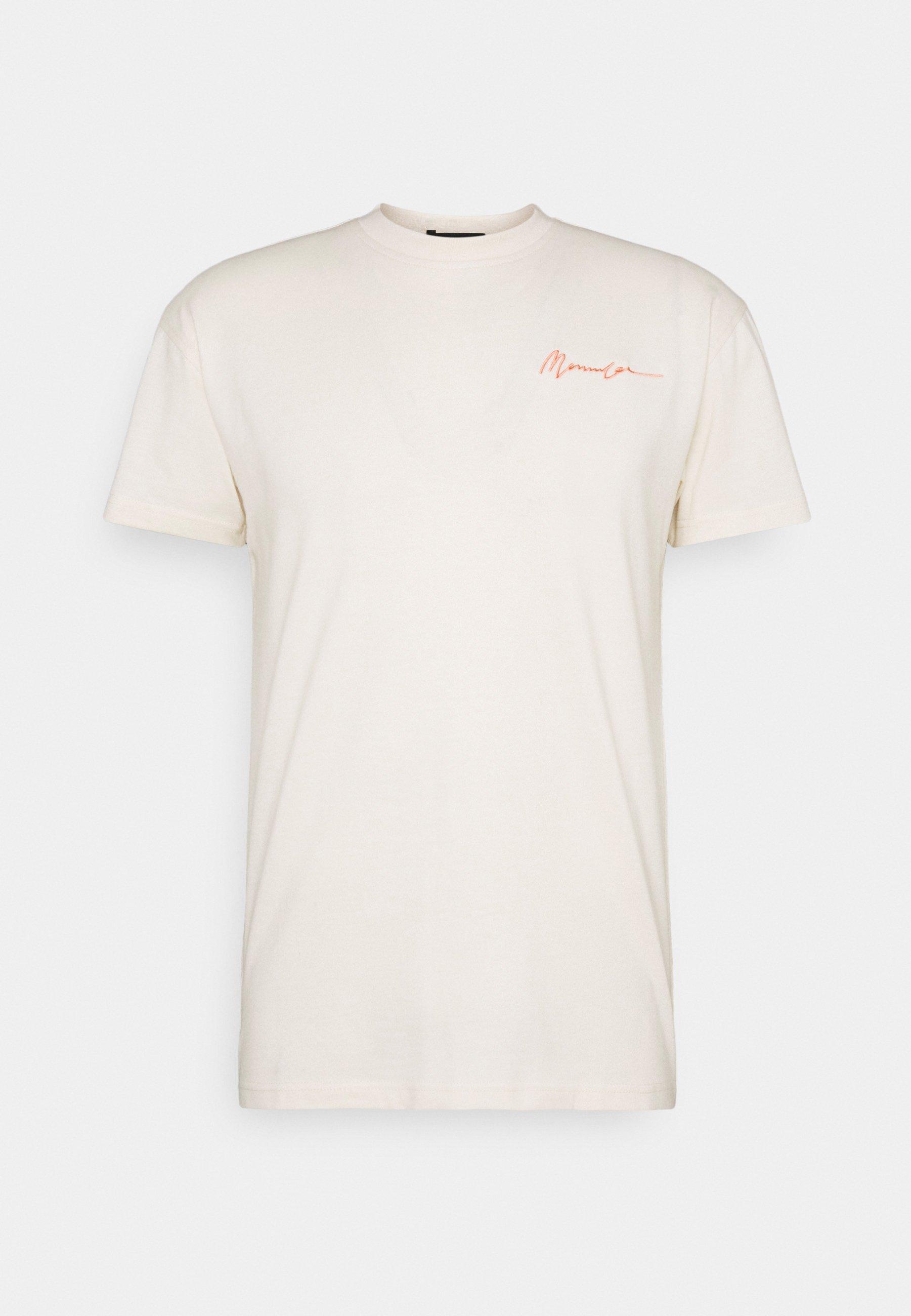 Men UNISEX ESSENTIAL  - Basic T-shirt