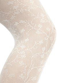 Calzitaly - Tights - white - 2
