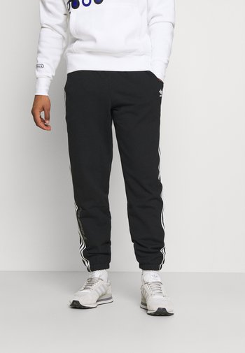 NINJA PANT UNISEX - Pantaloni sportivi - black