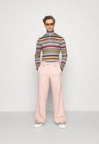 Paul Smith - ZIP NECK - Longsleeve - multicoloured - 1