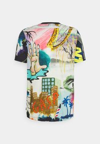 PS Paul Smith - Print T-shirt - multi - 1