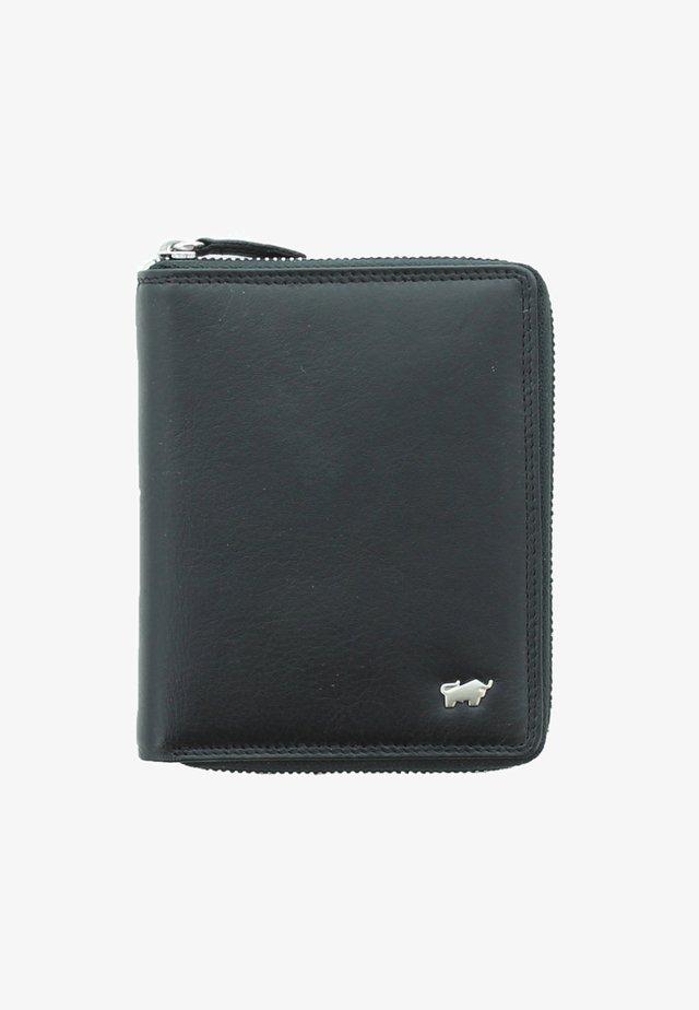 mit sicherem  - Wallet - black
