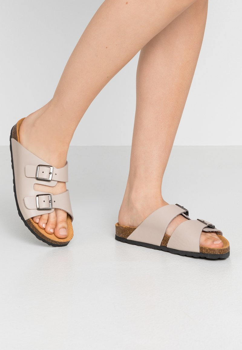 Bianco - BIABETRICIA - Chaussons - natural