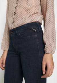 Replay - LUZ - Jeans Skinny Fit - dark blue - 5