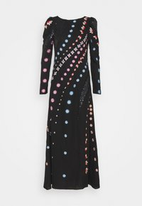 Temperley London - BETSEY DRESS - Occasion wear - black mix - 0