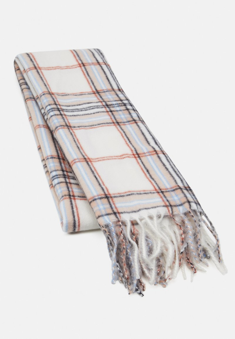 Lindex - KATE SCARF - Scarf - offwhite