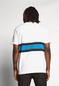 Stance - JOAN TEE - Print T-shirt - white - 2