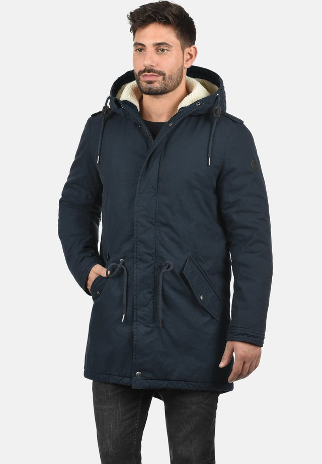 DARNELL - Winter coat - dark blue