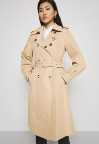 Guess - PEGGY  - Trenchcoat - light sandalwood - 3