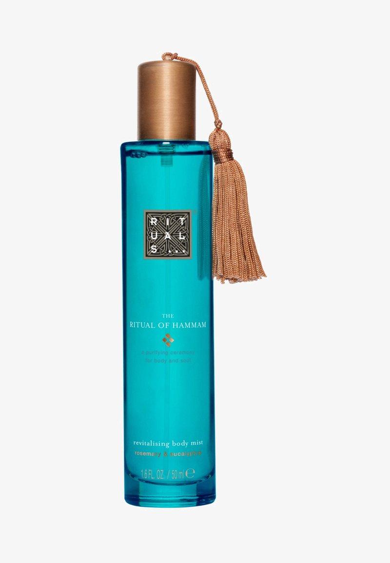Rituals - THE RITUAL OF HAMMAM HAIR & BODY MIST - Body spray - -