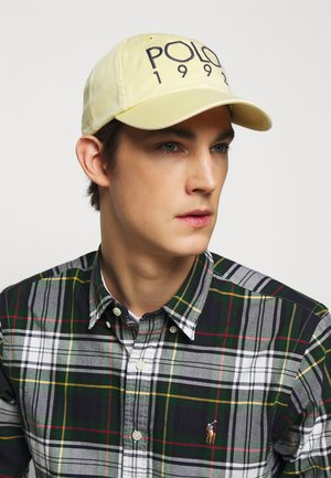 HAT UNISEX - Cap - fall yellow